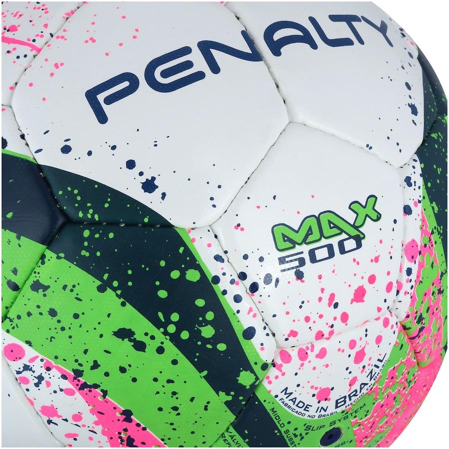 Bola de Futsal Penalty Max 500 C C VII 59ea92e8ded3d