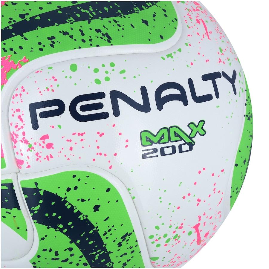 Bola de Futsal Penalty Max 200 Termotec VII 6ebe8a26ee4c2
