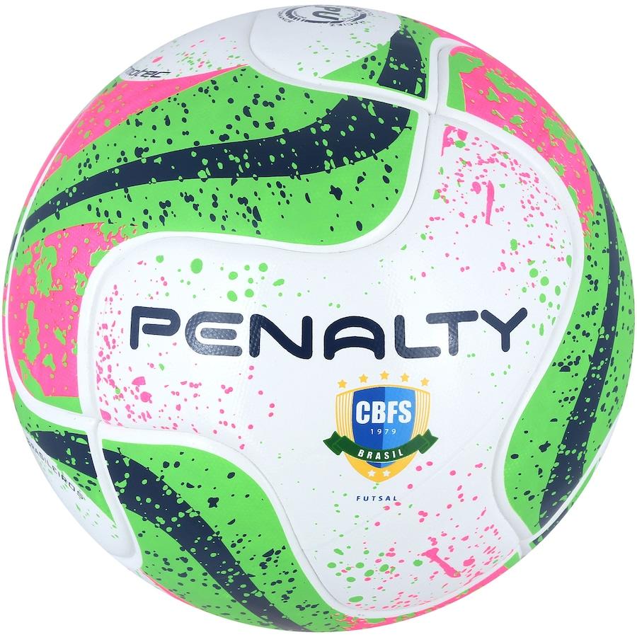 Bola de Futsal Penalty Max 100 Termotec VII 0cfb2aeb01bd6