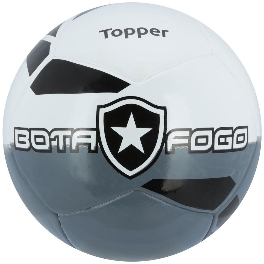 Bola de futebol de campo do botafogo topper thecheapjerseys Images