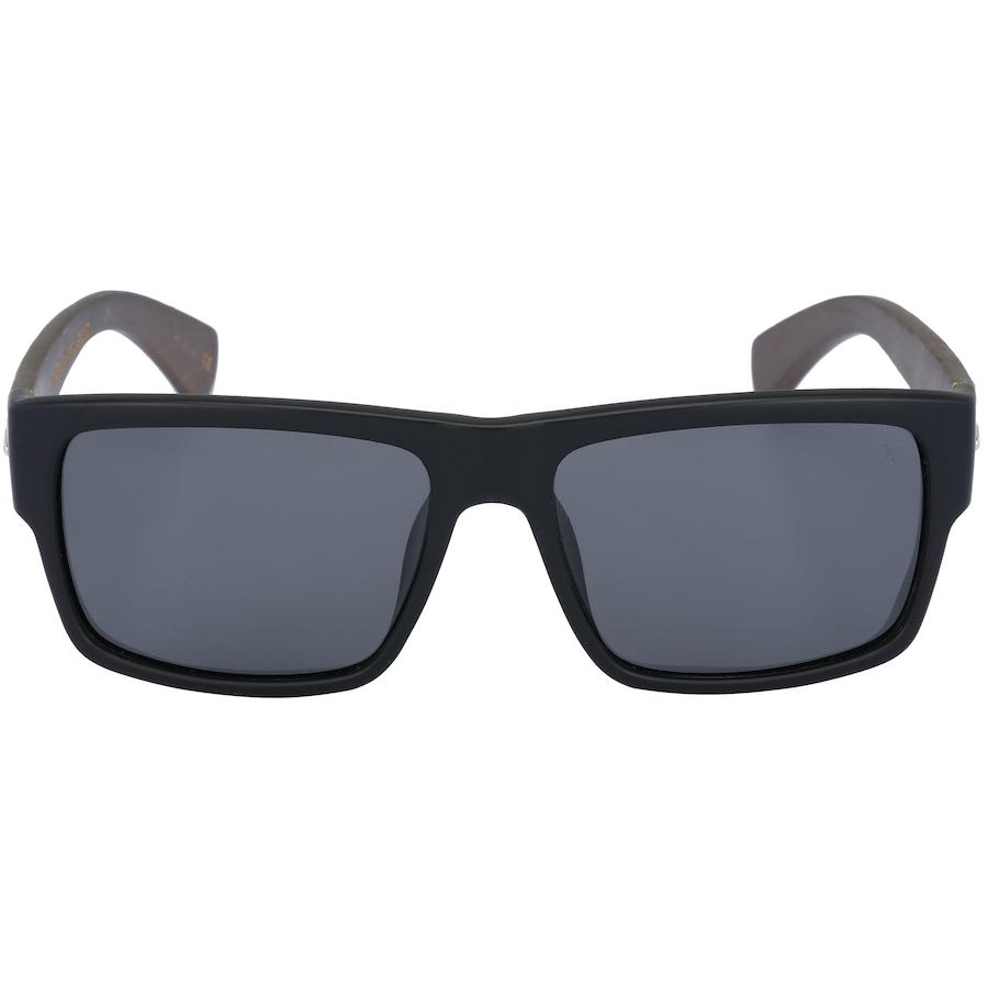 8f8d405083633 Óculos de Sol Oxer Krabi Polarizado - Unissex