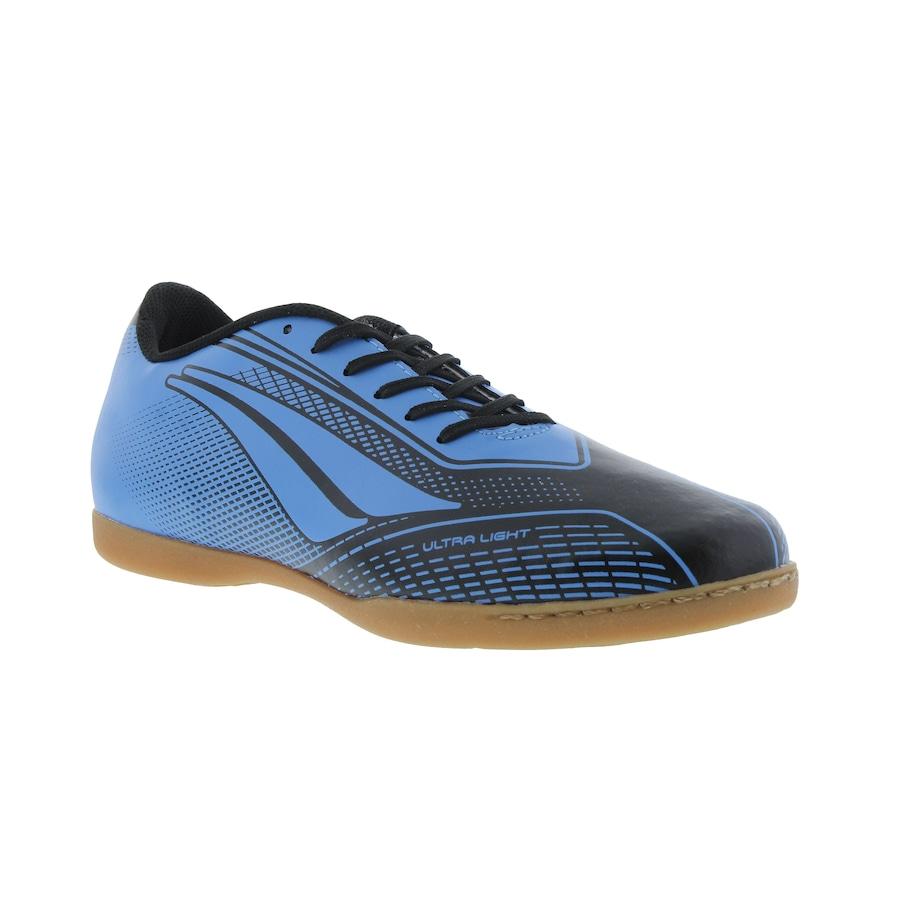 6b90ae4eac Chuteira Futsal Penalty Storm Speed VII IN - Adulto