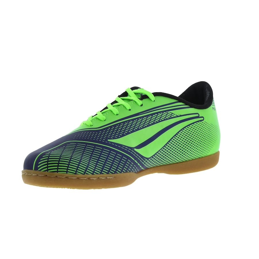 Chuteira Futsal Penalty Storm Speed VII IN Adulto e317b026f3408