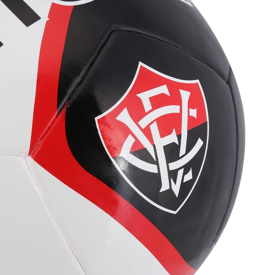 Bola de Futebol de Campo do Vitória Topper d47f90bc4f42b