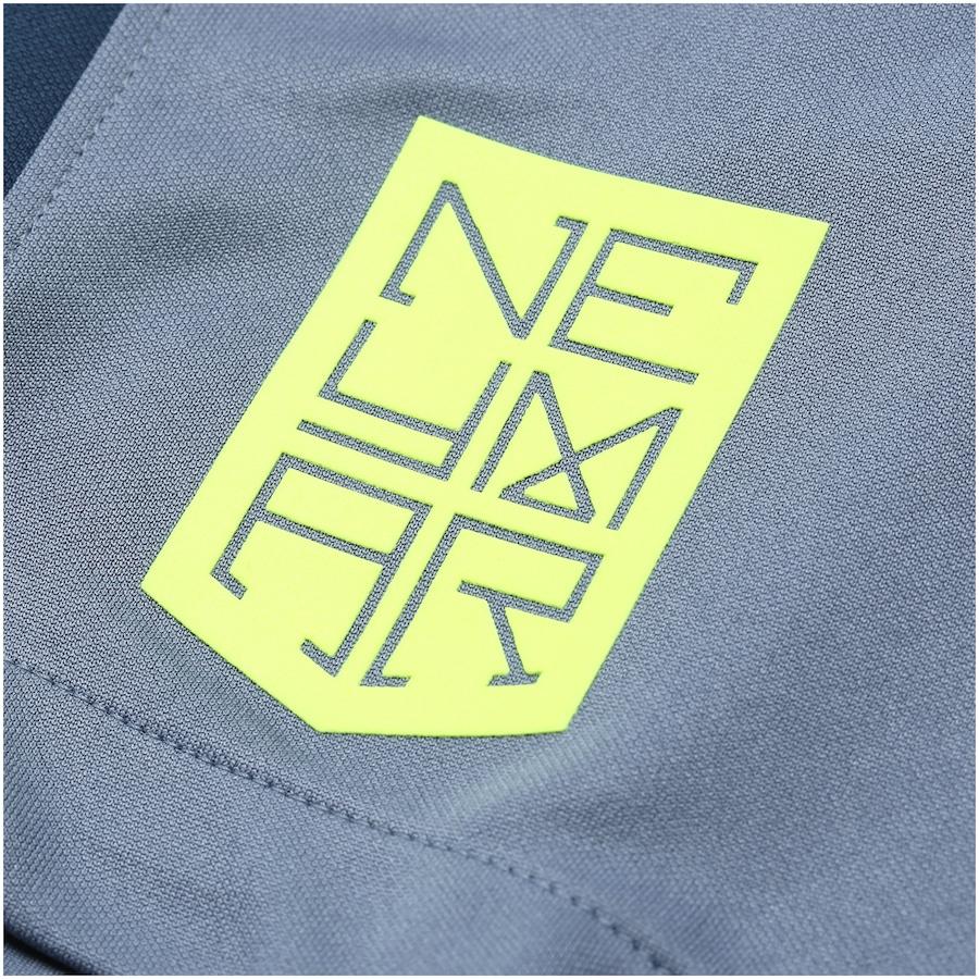 Short-Calça Nike Neymar Dry Squad 2In1 - Infantil 2d579ea30a73a