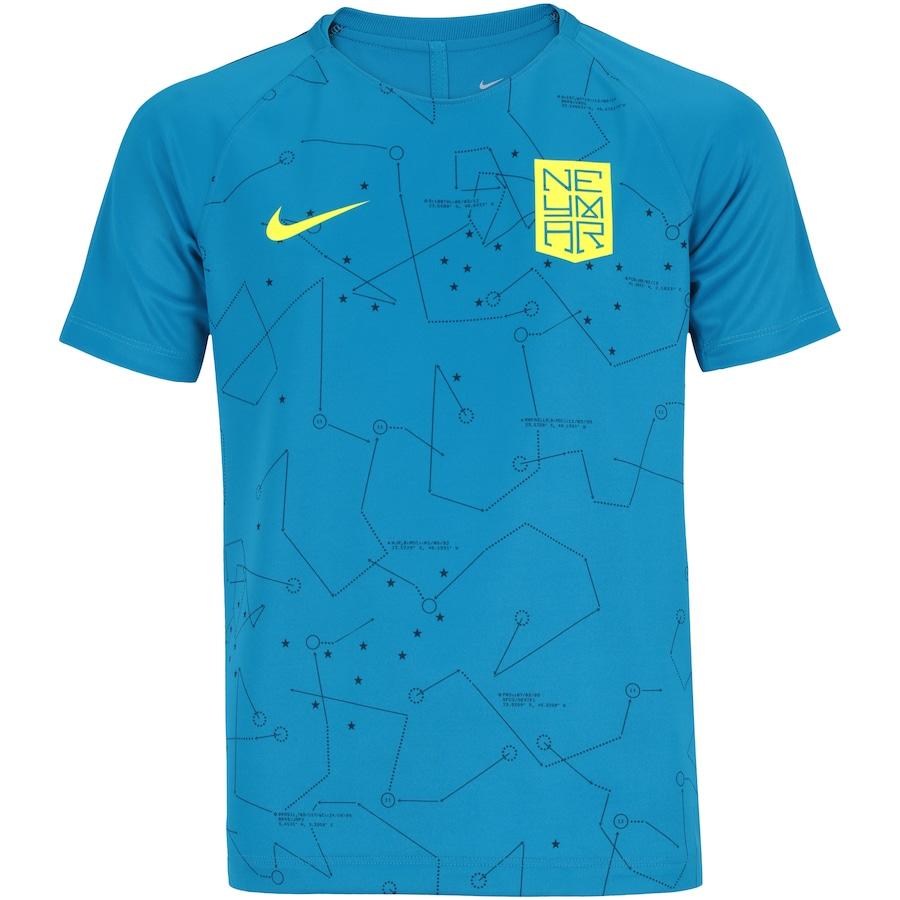 26aee256aa6 Camiseta Nike Neymar - Infantil