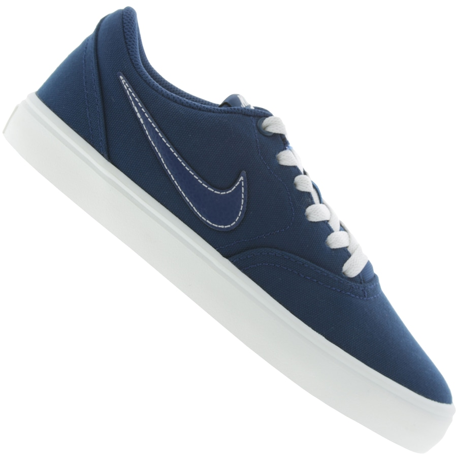 Tênis Nike SB Check Solar CNVS - Feminino 8f30909394853