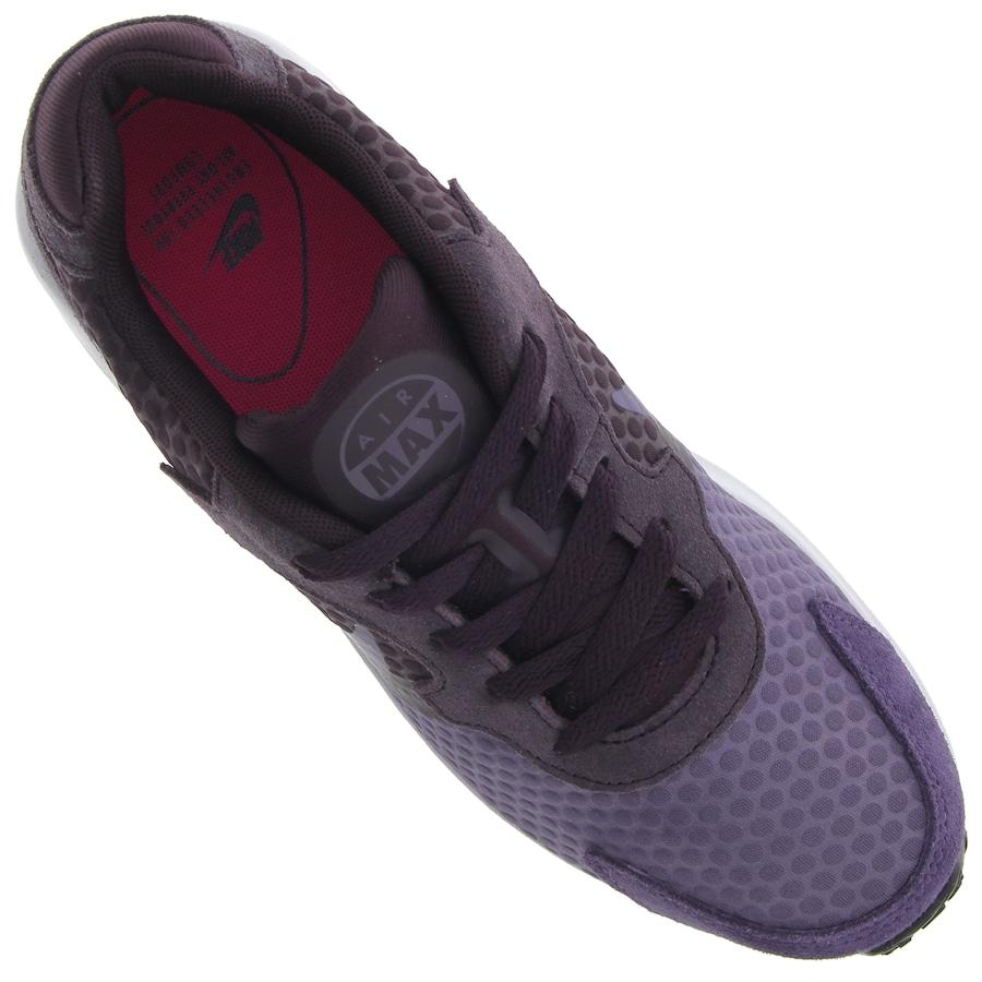 5311b6aef4 Tênis Nike Air Max Guile - Feminino