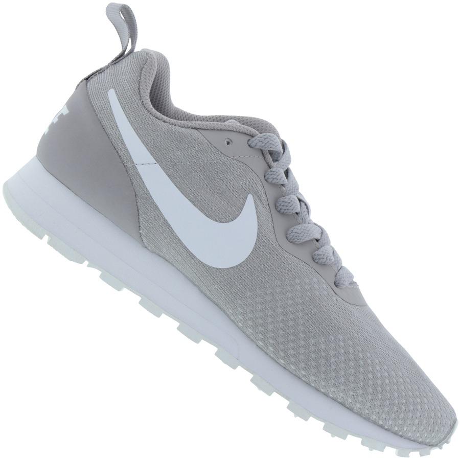 e1ee234fab Tênis Nike MD Runner 2 Eng Mesh - Feminino