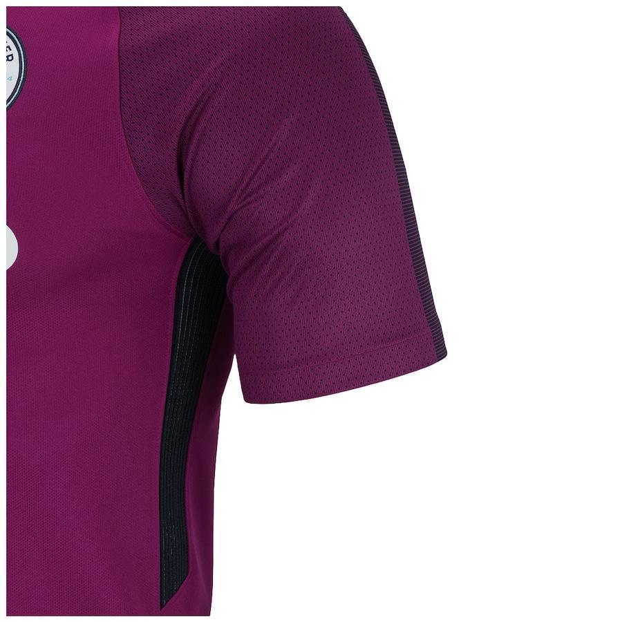 Camisa Manchester City II 17 18 Nike - Masculina 0a6e862d3a1bc