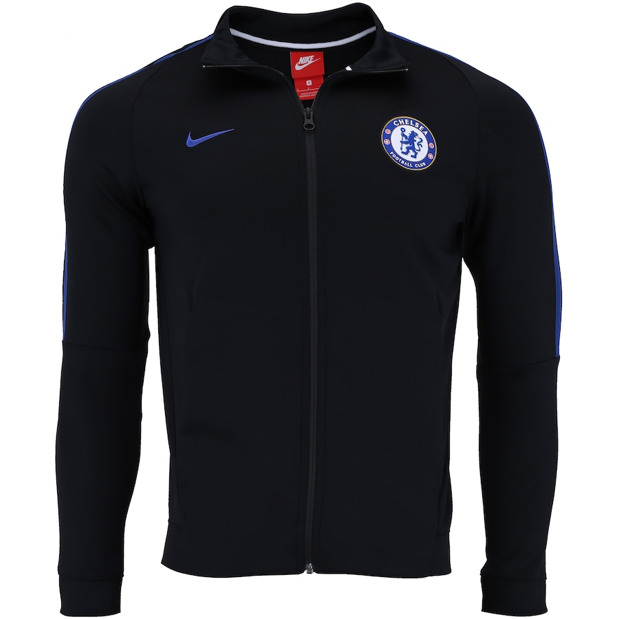 1be2a7f540c83 Jaqueta Chelsea Authentic Nike - Masculina
