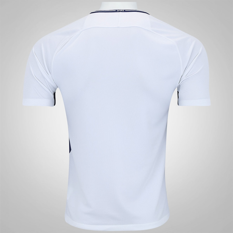 Camisa Tottenham I 17 18 Nike - Masculina f785fa07c30af