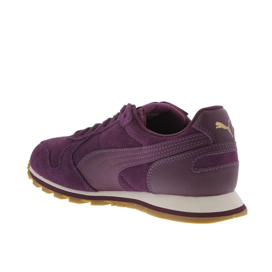 tênis puma st runner sd feminino roxo r 189 a268d8255097ff ... a70c63e1f778c