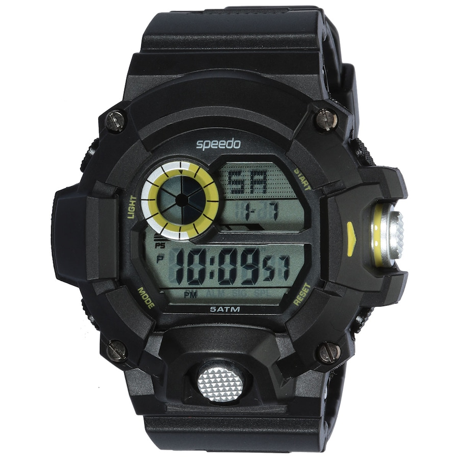 2d35bbffcb0 Relógio Digital Speedo 81091G0 - Masculino
