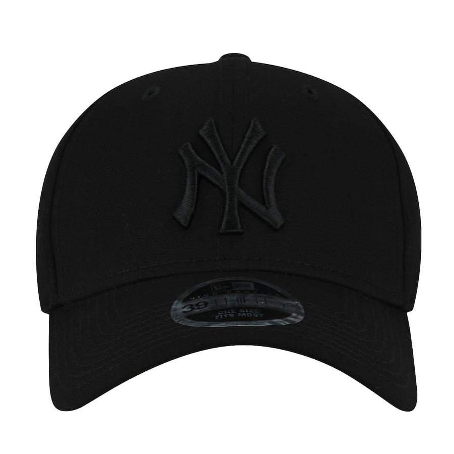 Boné Aba Curva New Era 3930 New York Yankees - Fechado b1b5bd86bfd