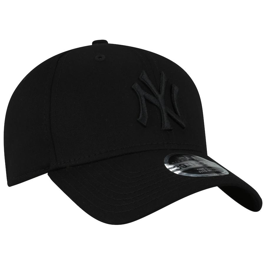 ... Boné Aba Curva New Era 3930 New York Yankees - Fechado - Adulto ... a1eb63ae8e4