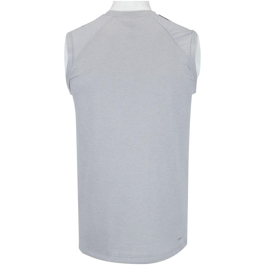 faa4211b97677 Camiseta Regata adidas Ess 3S EGB - Masculina