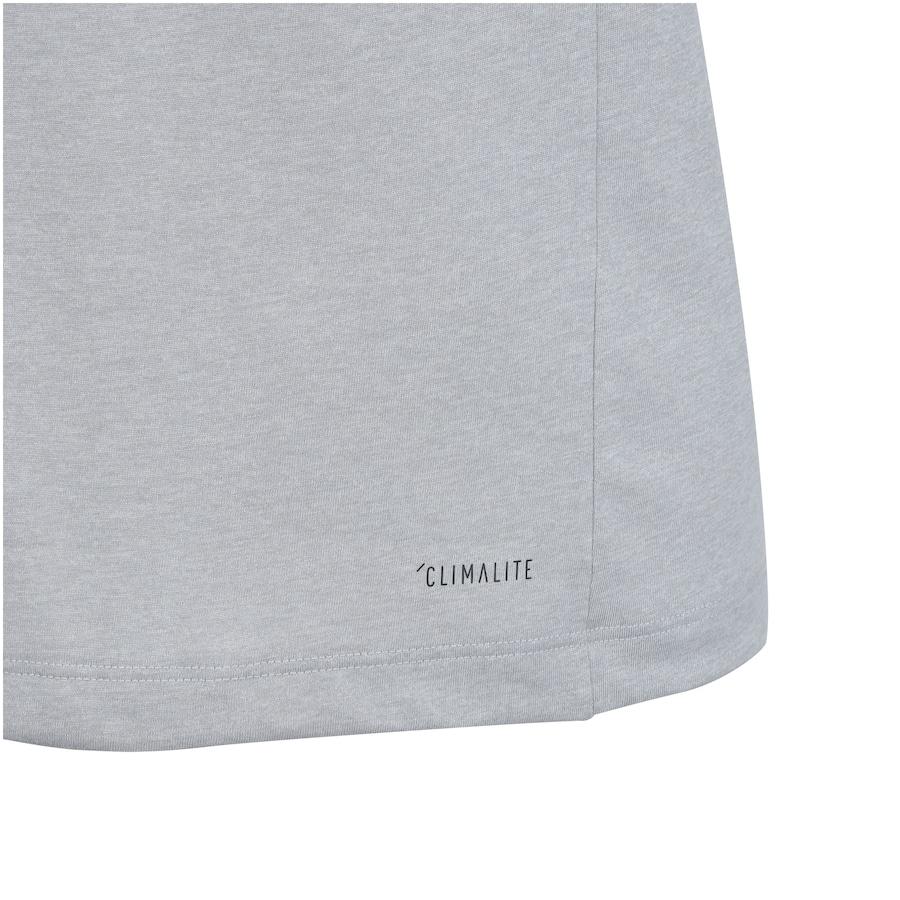 6cbcdf8a1e Camiseta Regata adidas Ess 3S EGB - Masculina