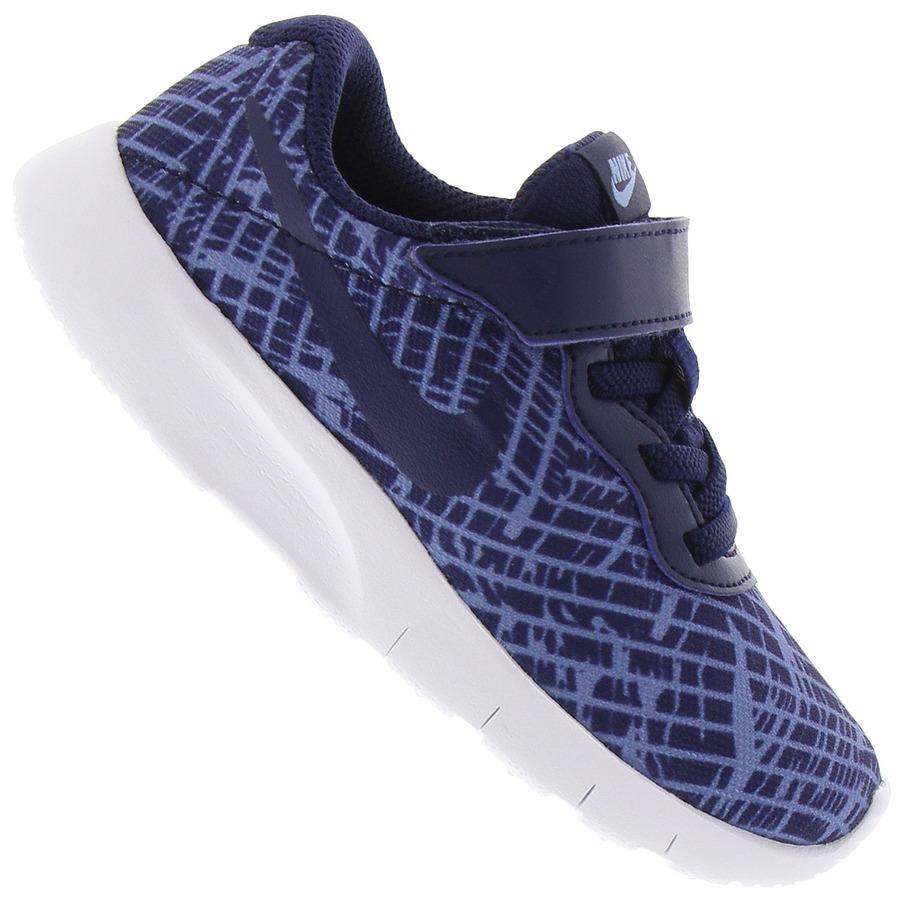 60ad03faa6e Tênis Nike Tanjun Print - Infantil