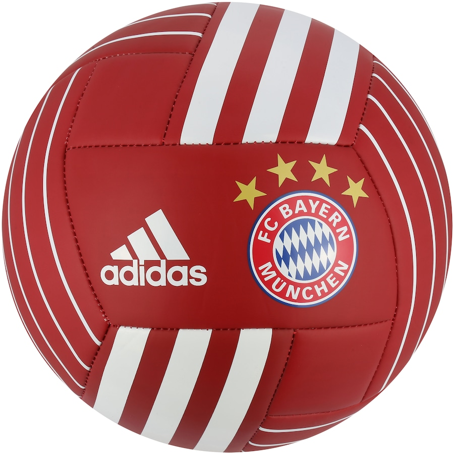 Bola de Futebol de Campo Bayern de Munique adidas 85fef733b546d