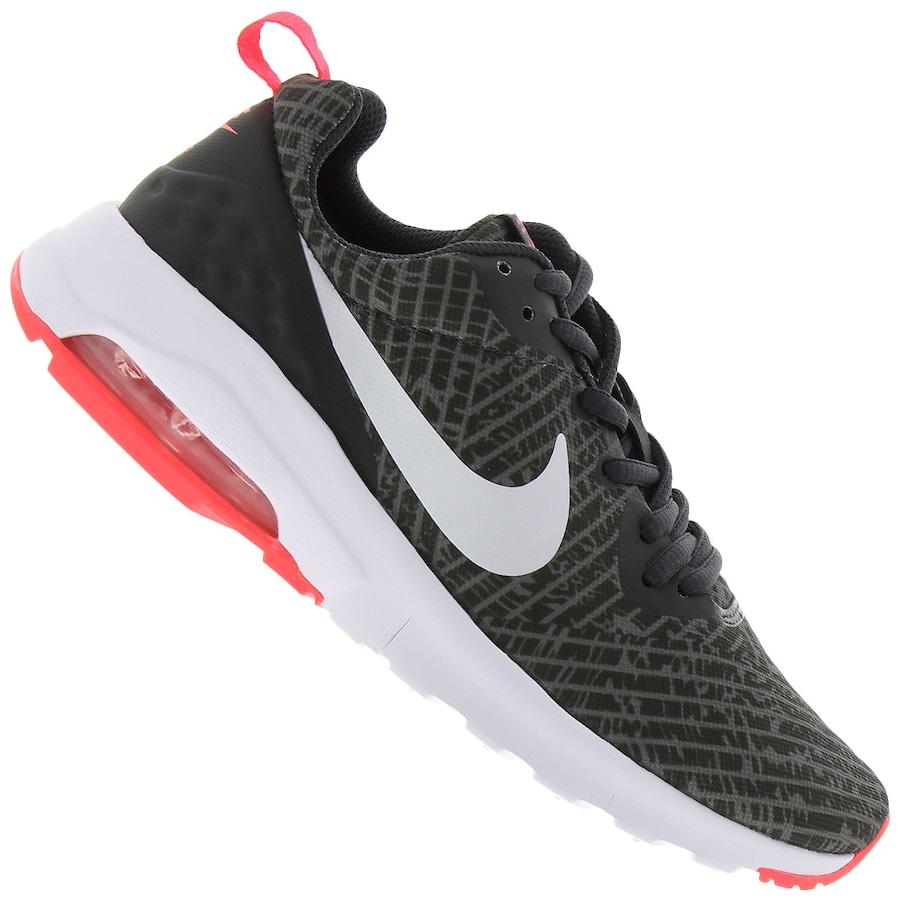fdac79a7b2 Tênis Nike Air Max Motion LW Prt Feminino - Infantil