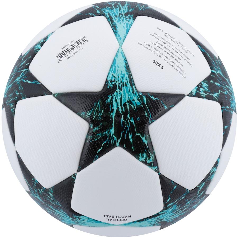 Bola de Futebol de Campo adidas Finale 17 OMB edb0ef4fe4776