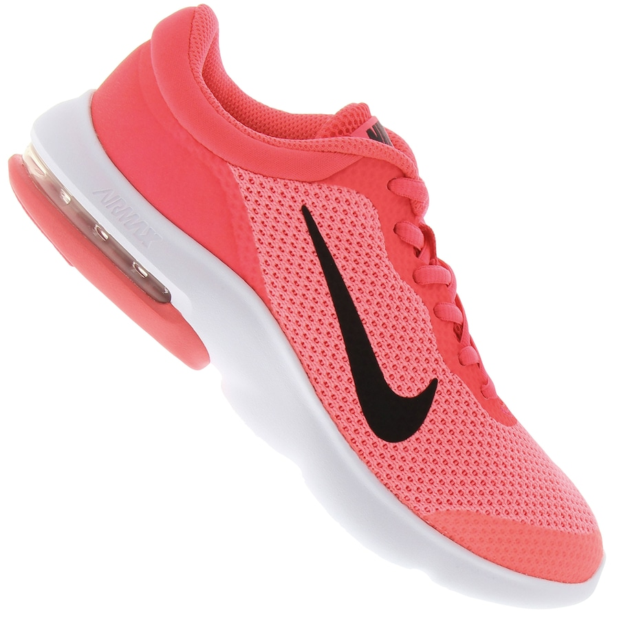 60b7bc7c72 Tênis Nike Air Max Advantage Feminino - Infantil