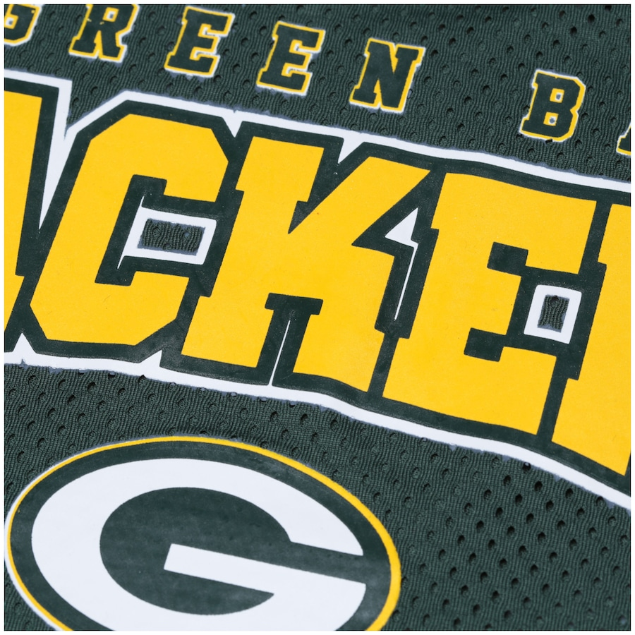 Camiseta Regata Green Bay Packers New Era Vein Rib - Mascul 5dcb9e7d3a1d7