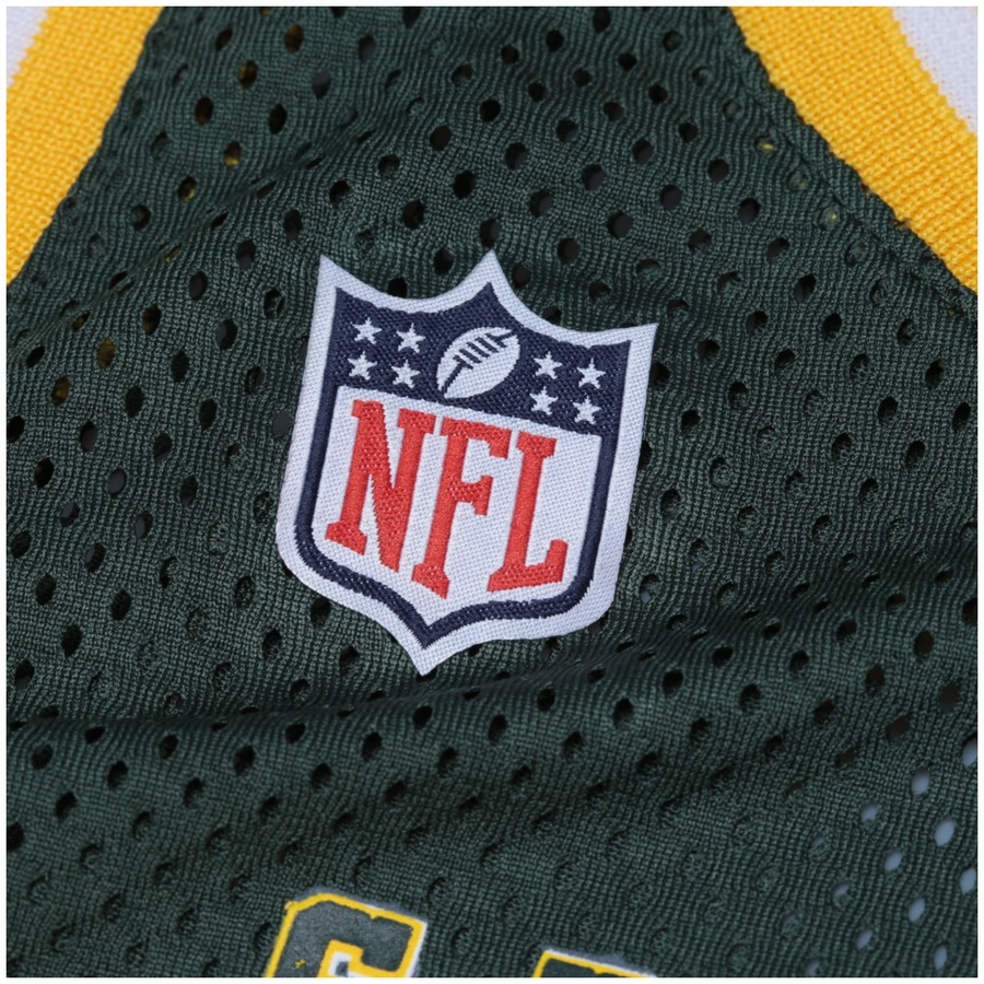... Camiseta Regata Green Bay Packers New Era Vein Rib - Masculina f99296b401bd0