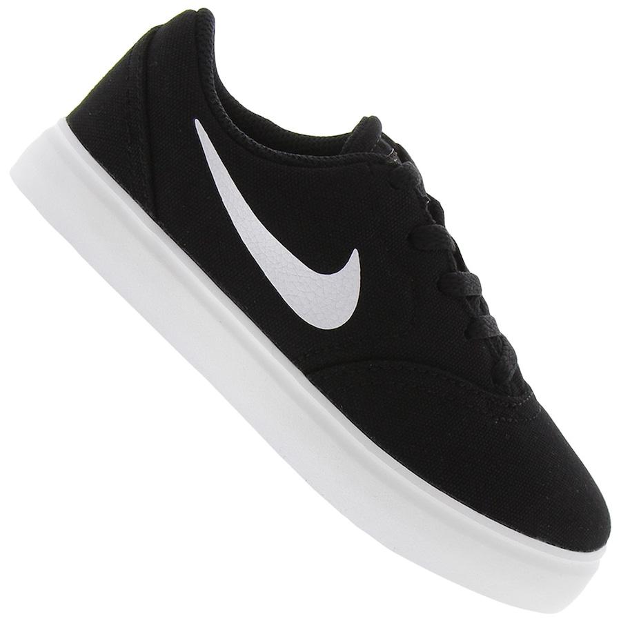 65756e288bc Tênis Nike SB Check Cnvs - Infantil
