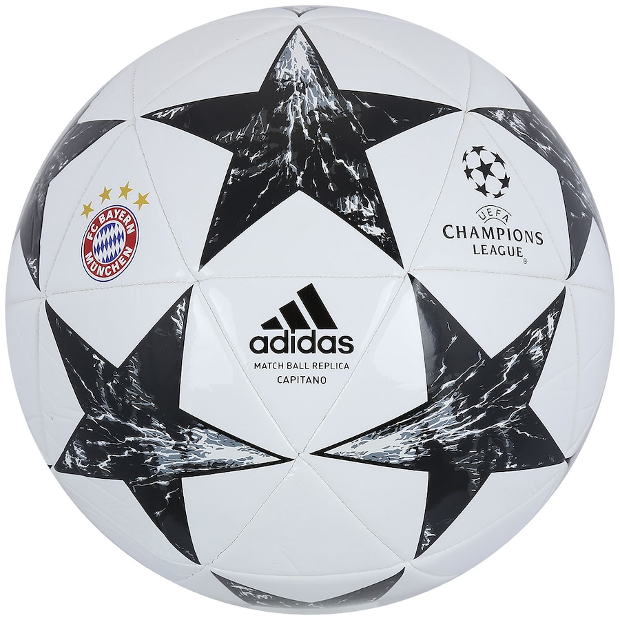Bola de Futebol de Campo adidas Bayern de Munique Finale 17 0cdf9b1c23654