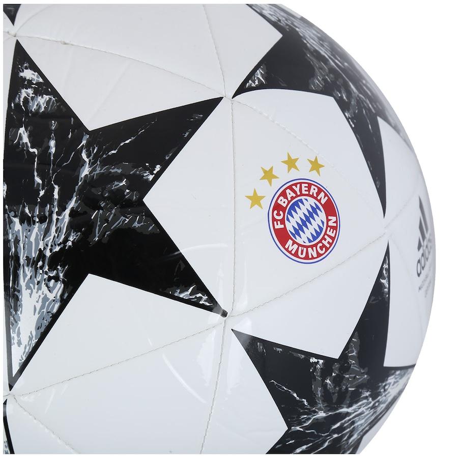 08dc83ad2e ... Bola de Futebol de Campo adidas Bayern de Munique Finale 17 Capitano