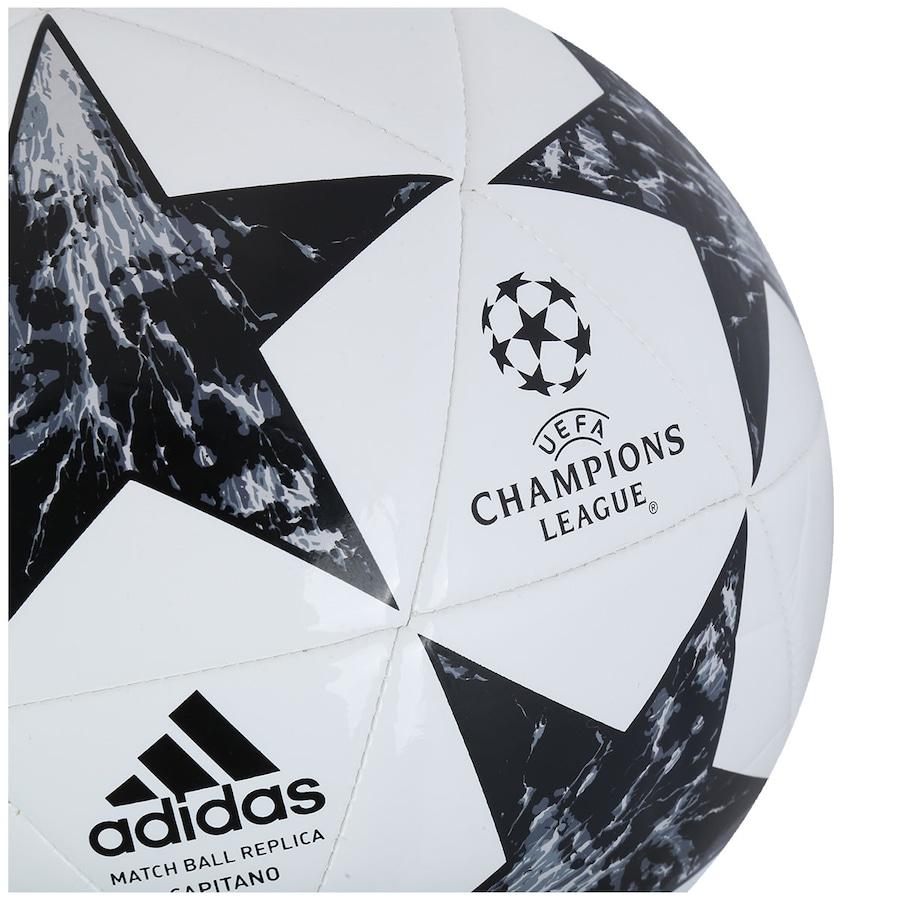 4bc5dfb2da ... Bola de Futebol de Campo adidas Manchester United Finale 17 Capitano ...