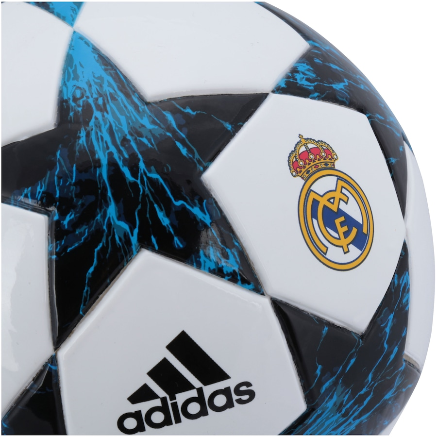 f174c49434 Minibola de Futebol de Campo adidas Real Madrid Finale 17