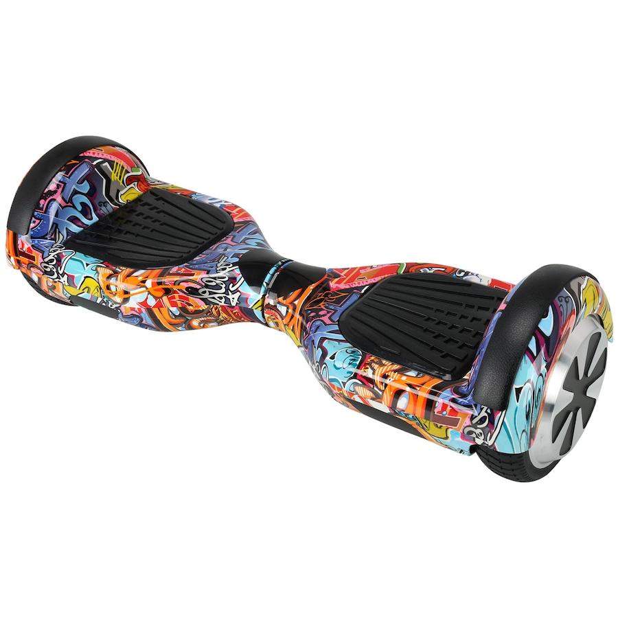 81282208d4d Skate Elétrico Scooter Smart Balance 6