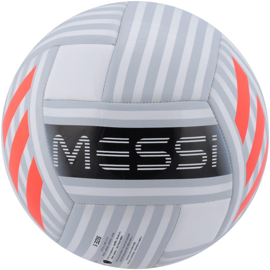 874b44b89d Bola de Futebol de Campo adidas Messi Q4 Clara