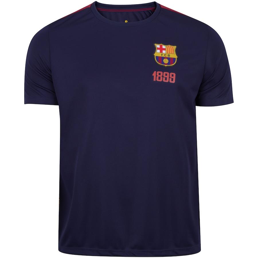 787b1b923e Camiseta Barcelona Fardamento Class - Masculina