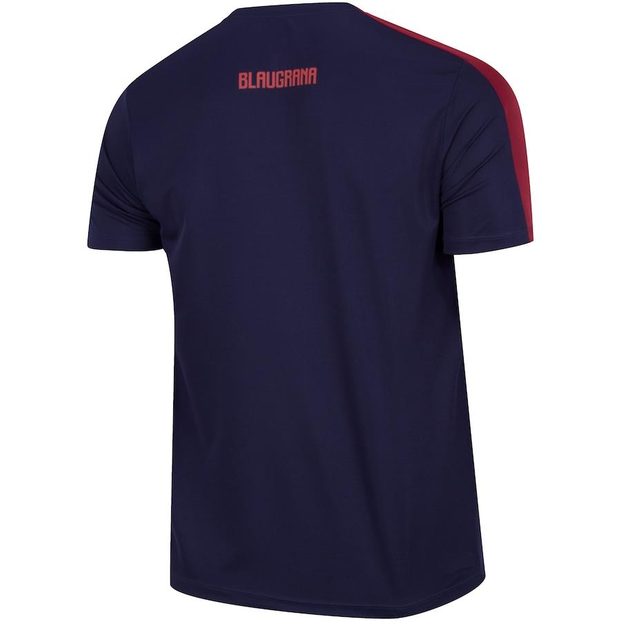 21818dc36098b Camiseta Barcelona Fardamento Class - Masculina