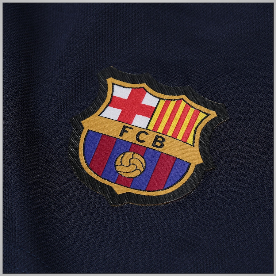 Calção Barcelona Barça - Masculino 06842bc3de