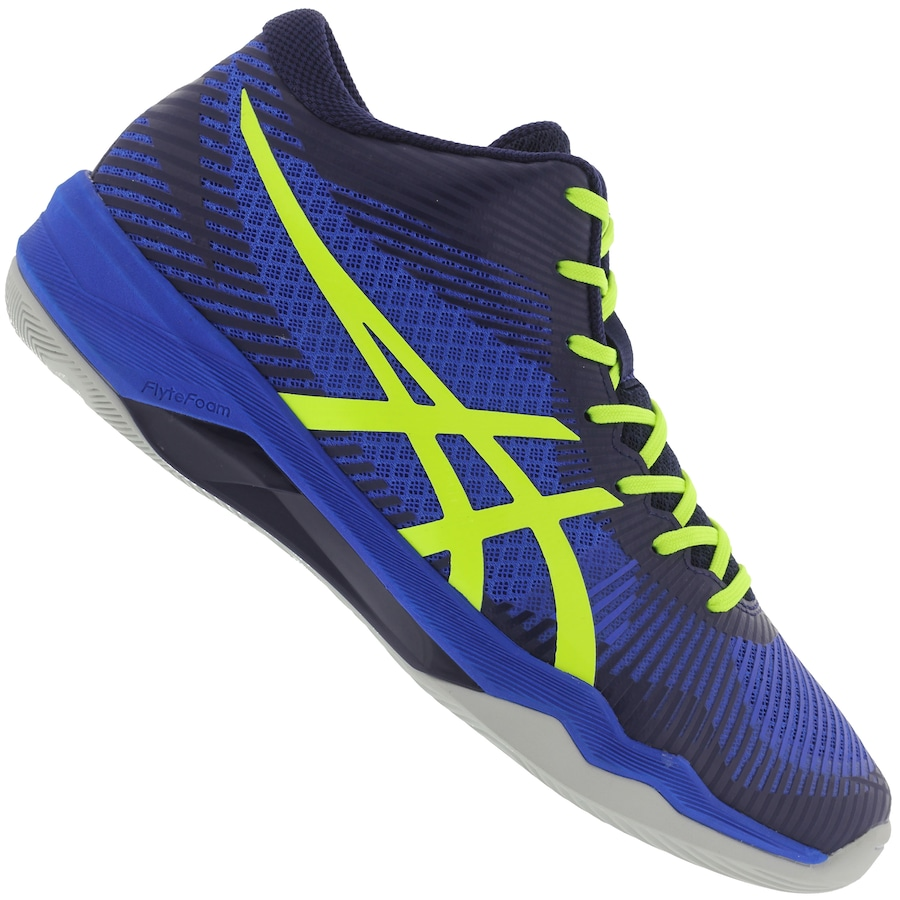 3cd30e5a8fa25 Tênis Asics Gel Volley Elite FF MT - Masculino