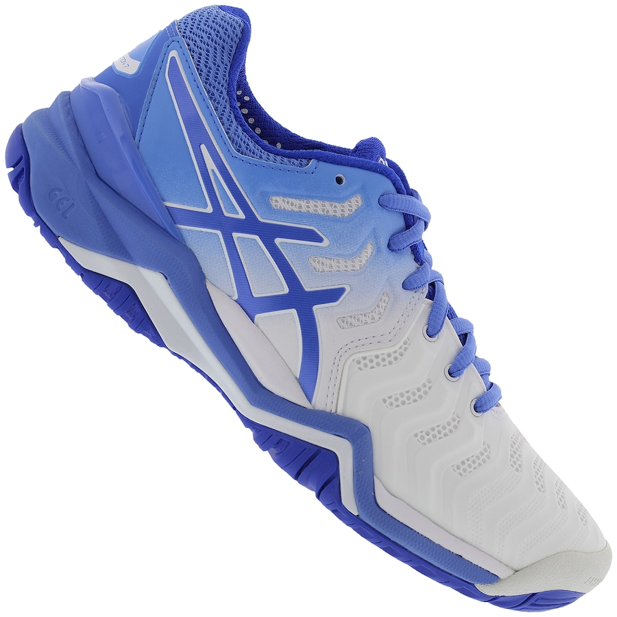 1348a3e27a8 Tênis Asics Gel Resolution 7 - Feminino