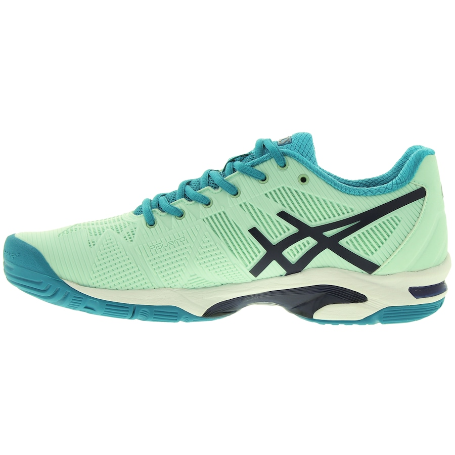 1928dd9b58 Tênis Asics Gel Solution Speed 3 - Feminino