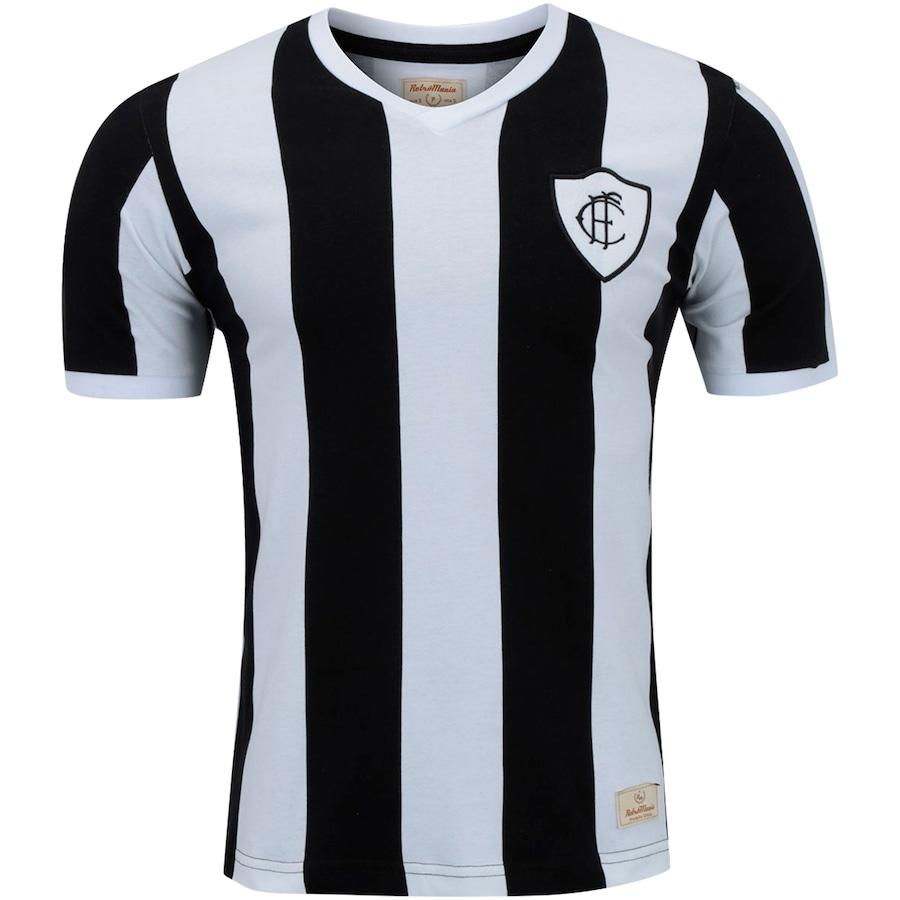 Camisa do Figueirense 1930 RetrôMania - Masculina b02f550ad62d1