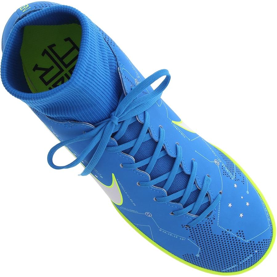 234e9dd679 ... Chuteira Futsal Nike Mercurial X Victory VI DF Neymar IC - Adulto ...