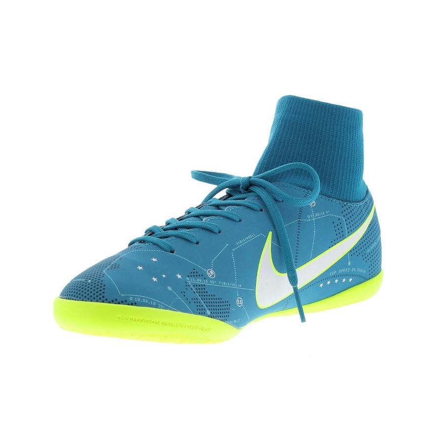 3b8c9ddd5d8 ... Chuteira Futsal Nike Mercurial X Victory VI DF Neymar IC - Infantil ...