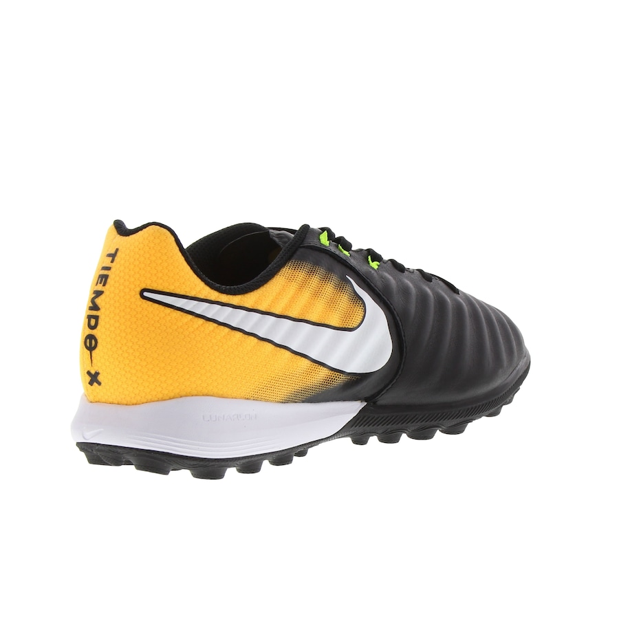 5ee71430d3 Chuteira Society Nike Tiempo X Finale TF - Adulto