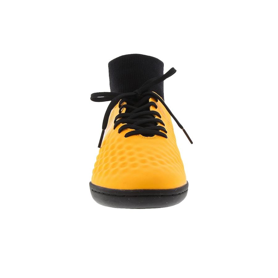 41dabc2c81068 Chuteira Futsal Nike Magista X Onda II DF IC - Adulto