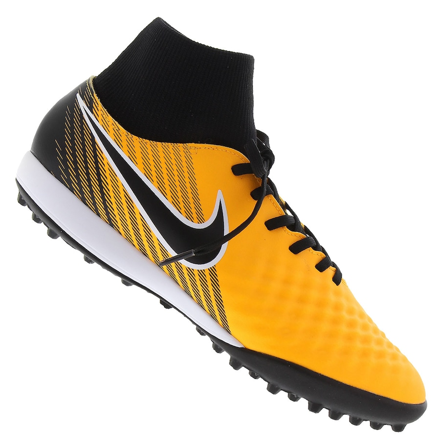 138b3c7d2e Chuteira Society Nike Magista X Onda II DF TF - Adulto