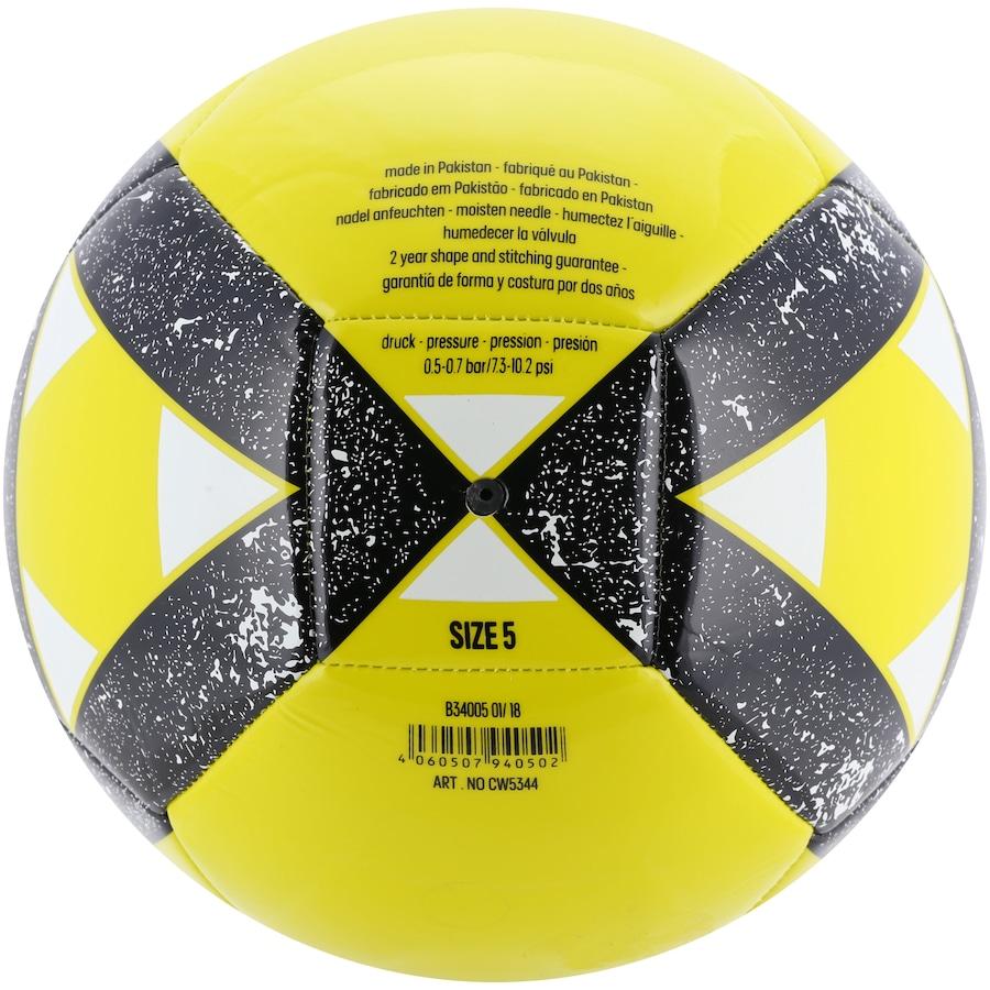 ca17ea164633b Bola de Futebol de Campo adidas Starlancer V