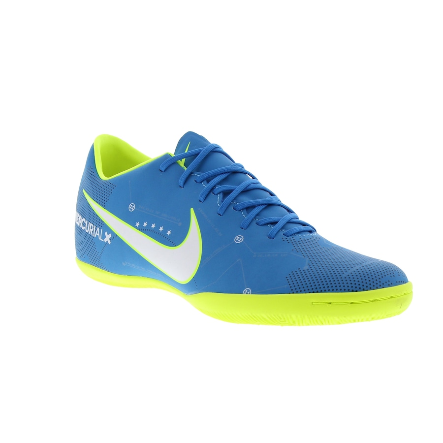 f9c214ea51 ... Chuteira Futsal Nike Mercurial X Victory VI Neymar IC - Adulto ...